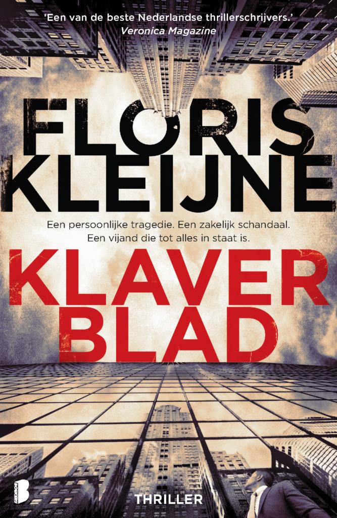 Cover Klaverblad